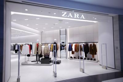 Zara: «Λουκέτο» σε 1.200 καταστήματα παγκοσμίως - Στροφή στις διαδικτυακές πωλήσεις