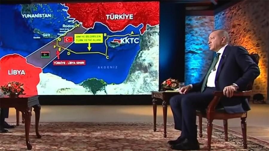 Θερμό επεισόδιο σχεδίαζε ο Erdogan - Γιατί είπαν «όχι» οι στρατηγοί - Τα βήματα του τουρκικού στρατού πριν τον... πόλεμο - Νέα παρέμβαση από ΗΠΑ