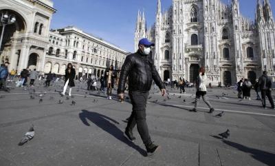 Ιταλία: Θετικοί στον κορωνοϊό ο γ.γ του Δημοκρατικού κόμματος κι ένας άνδρας της ασφάλειας Salvini