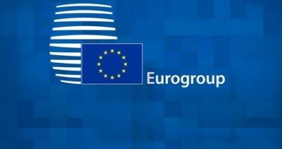 Στο κόκκινο η αγωνία για φορολογικά έσοδα και τις αποφάσεις που θα λάβει το Eurogroup για τα δάνεια από το SURE