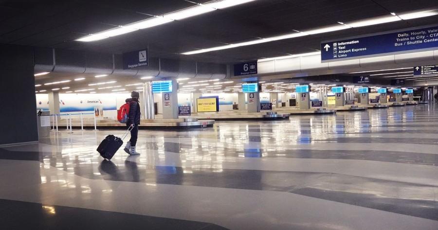 Η ΕΕ θα επεκτείνει τα μέτρα για τον αεροπορικό τομέα που πλήττεται από τον Covid