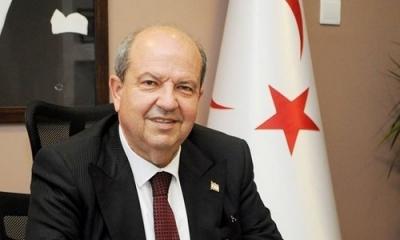 Tatar σε FT: Θα ασκήσουμε πιέσεις για λύση δύο κρατών στο Κυπριακό στη Γεν. Συνέλευση του ΟΗΕ