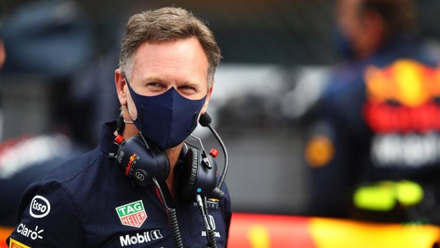 Επικεφαλής Red Bull: «Κούφια νίκη… Ελπίζω ο Χάμιλτον να είναι χαρούμενος με τον εαυτό του»