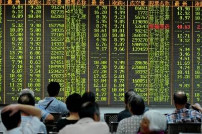 Ανακάμπτουν οι αγορές της Ασίας μετά τις απώλειες των προηγούμενων ημερών - Στο +1,61% ο Shanghai Composite, «άλμα» +7,44% για τον Kospi