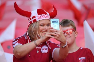 Αγγλία – Δανία: Οι ενδεκάδες των δύο ομάδων