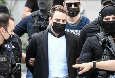 Δολοφονία Καρολάιν: Τι θα πει στην απολογία του στον ανακριτή ο 33χρονος – Παραιτήθηκε δικηγόρος του