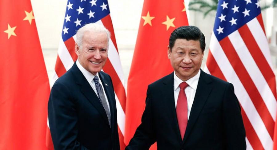 Πολιτική αλά Trump θα έχει  Biden απέναντι στους τεχνολογικούς γίγαντες της Κίνας