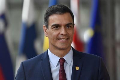 Sanchez: Μόνο ενωμένες στην Ευρώπη Ισπανία και Καταλονία, είναι πιο δυνατές με καλύτερο μέλλον