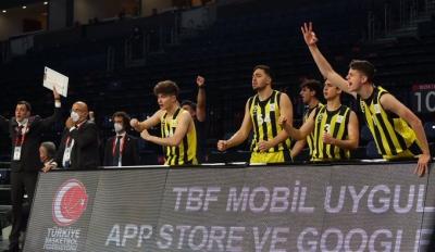 Φενέρ: Έξι «διαζύγια» για τους Τούρκους!
