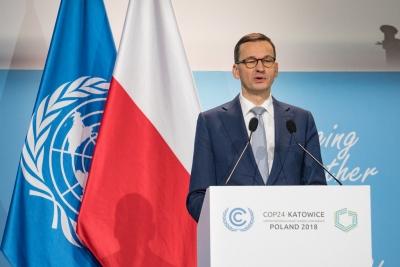 Και νέες παραφωνίες για το Ταμείο Ανάκαμψης από την Πολωνία