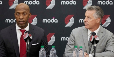 NBA: Black... Bench Matters!