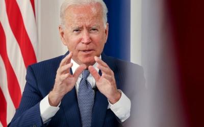 ΗΠΑ: Καταρρέουν τα ποσοστά του Biden – Οι χειρότερες επιδόσεις από όλους τους προέδρους μετά το Β' Παγκόσμιο Πόλεμο