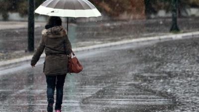 Σε επιφυλακή η Περιφέρεια Αττικής για τα ακραία καιρικά φαινόμενα που αναμένονται το βράδυ της Κυριακής (24/11)
