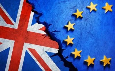 Brexit: Η ΕΕ θα συνεχίσει τις διαπραγματεύσεις με τη Βρετανία για μια εμπορική συμφωνία