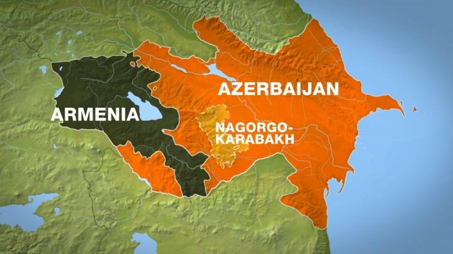 Νέα ανάφλεξη μεταξύ Αρμενίας και Αζερμπαϊτζάν