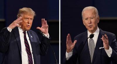 Biden - Trump: Οι πιο ακριβές εκλογές στη σύγχρονη ιστορία των ΗΠΑ