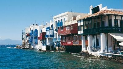 Τουρισμός: Ύμνοι για τις ομορφιές της Ελλάδας από τον βρετανικό Τύπο