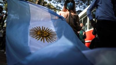 Καθολικό lockdown 9 ημερών στην Αργεντινή για να σπάσει η αλυσίδα της covid