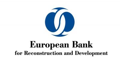 Η ΕBRD ενισχύει το πακέτο στήριξης έναντι του κορωνοϊού με 3 δισ. ευρώ