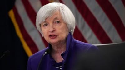 Δραματική προειδοποίηση Yellen: Τα κρατικά ταμεία των ΗΠΑ ξεμένουν από χρήματα μέχρι τον Οκτώβριο του 2021