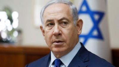 Ισραήλ: Εντολή σχηματισμού κυβέρνησης έλαβε ο Netanyahu