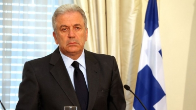 Αβραμόπουλος: Ο Δένδιας έβαλε τα πράγματα στη θέση τους – Έστειλε ισχυρό μήνυμα