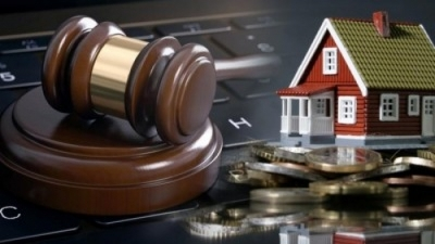 Αναστέλλονται οι πλειστηριασμοί πρώτης κατοικίας για τα ευάλωτα νοικοκυριά μέχρι τις 30 Ιουνίου
