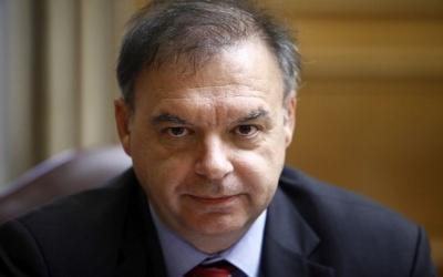 Λιαργκόβας: Θα εξακολουθεί να υπάρχει η λιτότητα – Δεν θα υπάρξει 4ο μνημόνιο