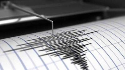 Σεισμός 3,6 Ρίχτερ στον θαλάσσιο χώρο νότια της Κρήτης – Καμία ανησυχία