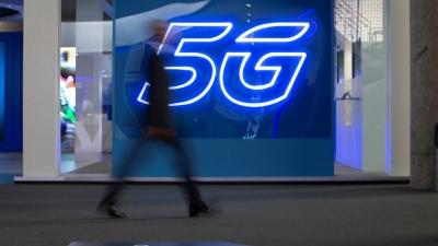 Ιταλία: Θα διαθέσει 7 δισ. ευρώ για δίκτυα 5G από τους πόρους του Ταμείου Ανάκαμψης
