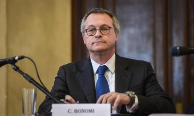 Ιταλία: Οι βιομήχανοι διαθέτουν τις μονάδες παραγωγής για την επιτάχυνση των εμβολιασμών