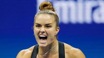 Μαρία Σάκκαρη: Συνεχίζει στο US Open με τις τσέπες της… γεμάτες!