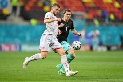 Απάντησε η UEFA για τα αρχικά της ομοσπονδίας της Βόρειας Μακεδονίας