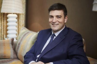 Φωτακίδης (CVC): Επενδυτική ψήφος στην Ελλάδα - Τα επόμενα χρόνια η χώρα θα αναπτυχθεί με μεγαλύτερη ταχύτητα συγκριτικά με την υπόλοιπη Ευρώπη