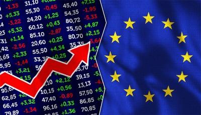 Με σημαντικά κέρδη στο... 2021 οι ευρωπαϊκές αγορές - Ανοδικά τα futures της Wall Street