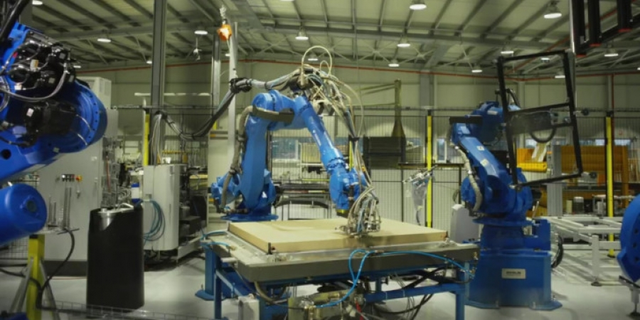 Cosmote: Smart Manufacturing με το πρώτο Campus Network μέσω δικτύου κινητής στην Ελλάδα