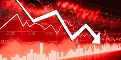 Τριγμοί στις αγορές, ανησυχία για τη μετάλλαξη του κορωνοϊού - Ψυχραιμία στην Wall, πτώση -0,39% ο S&P 500 με την Tesla -6,49%, o DAX -2,82%