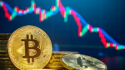 Κρήτη: Η επένδυση σε Bitcoin του στοίχισε πάνω από 9.000 ευρώ