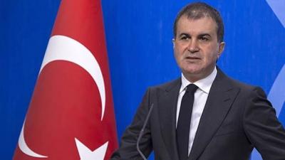 Celik: Αν η Ελλάδα συνεχίσει τις προκλήσεις θα αποσταθεροποιηθούν οι σχέσεις μας