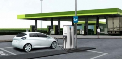 Κοινοπραξία Ιρλανδών και Σουηδών εγκαθιστά 50.000 σταθμούς φόρτισης EV που θα δέχονται κρυπτονομίσματα