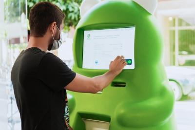 Επέκταση δικτύου της Green Panda σε επιλεγμένα καταστήματα της ΑΒ Βασιλόπουλος