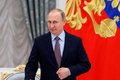 Putin: Αποτέλεσμα της παγκοσμιοποίησης η τραγωδία στο Κερτς