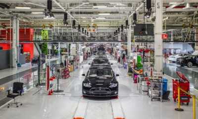 Tesla: Πενταετής συμφωνία με την κινεζική Yahua για την προμήθεια λιθίου