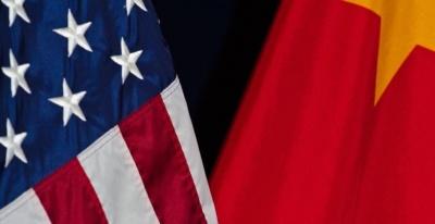 ΗΠΑ: Υποχώρησε κατά 6% το εμπορικό έλλειμμα των ΗΠΑ τον Οκτώβριο 2019
