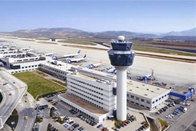 Στην μάχη για το 30% του αεροδρομίου Ελευθέριος Βενιζέλος στις 29/10 η γαλλική Vinci