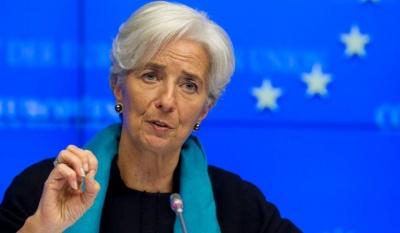 Lagarde: Ο πόλεμος των δασμών πλήττει σημαντικά την παγκόσμια ανάπτυξη