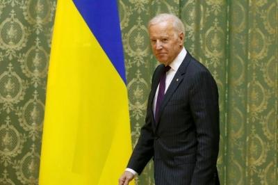 NYT: Έρευνα για πιθανή ανάμιξη Ουκρανών στις εκλογές του 2020 στις ΗΠΑ