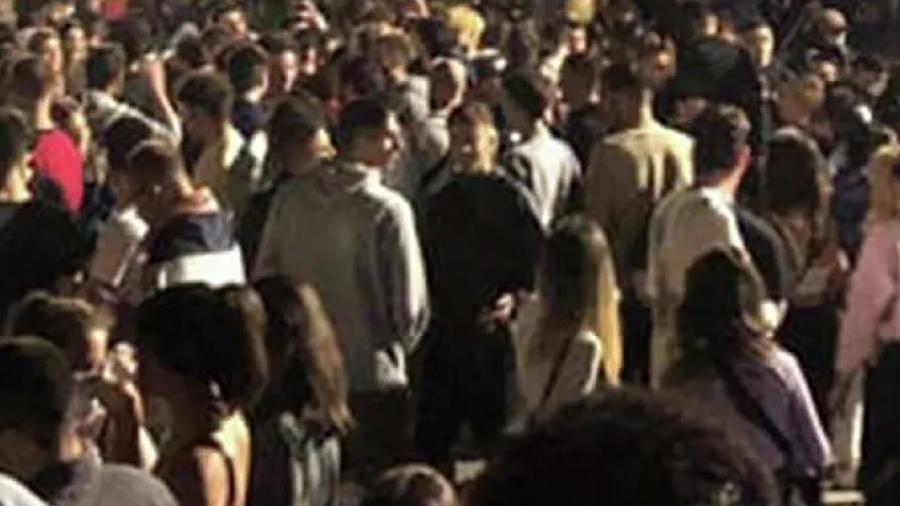 Αστυνομική έρευνα για τις καταγγελίες του πρύτανη του ΑΠΘ για κυκλώματα και κορονοπάρτι
