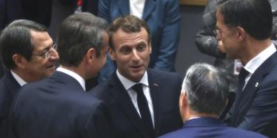 Νέα λίστα κυρώσεων κατά της Τουρκίας από Γαλλία, Ελλάδα, Κύπρο – Αντιδρούν οι... «συνήθεις ύποπτες» χώρες