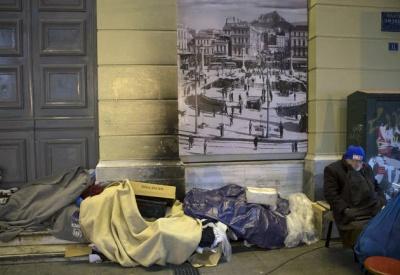 Υπ. Εργασίας: Παρουσιάστηκε το σχέδιο δράσης για τους αστέγους